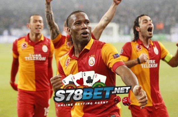 Napoli vs Galatasaray