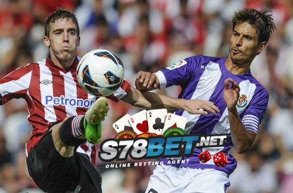 Real Valladolid vs Athletic Bilbao