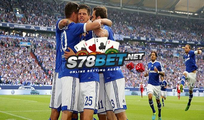 Schalke 04 vs PAOK