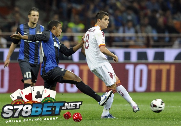 Inter Milan vs AS Roma
