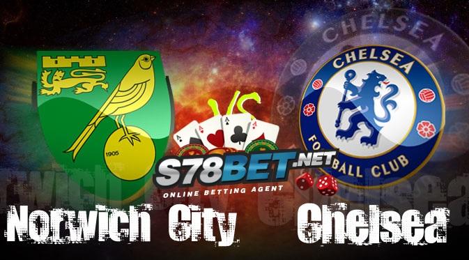 Norwich City vs Chelsea