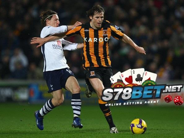 Tottenham vs Hull City