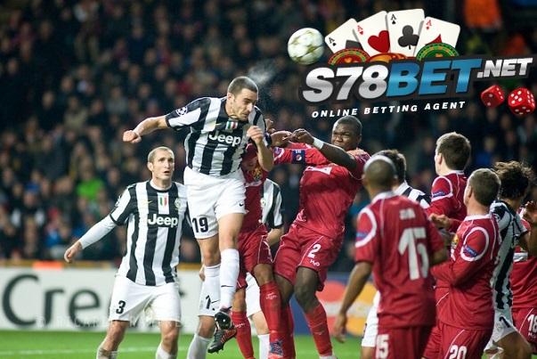 Juventus vs Copenhagen
