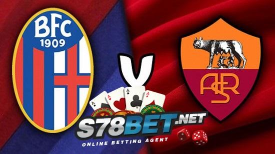 Prediksi Skor Bologna vs AS Roma