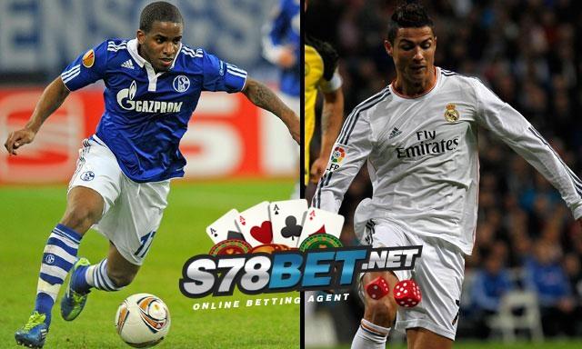 Prediksi Skor Schalke 04 vs Real Madrid