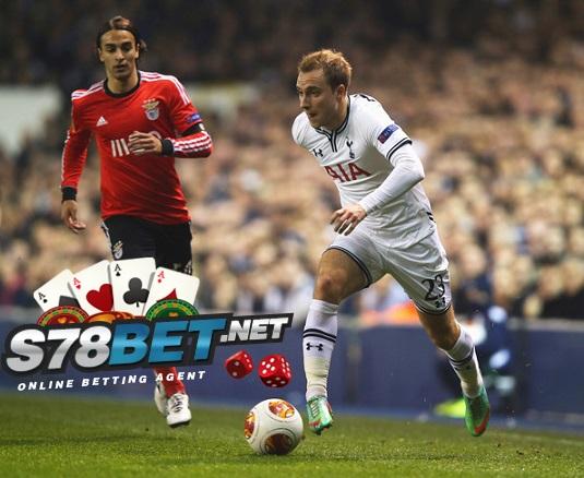 Benfica vs Tottenham Hotspur