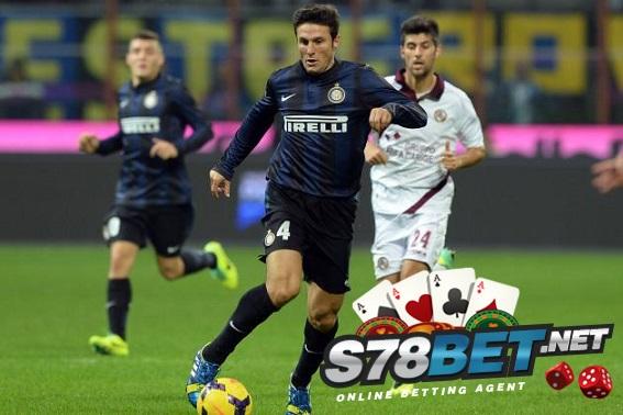Livorno vs Inter Milan