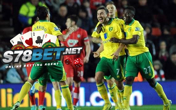 Southampton vs Norwich City