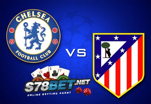 Prediksi Skor Chelsea vs Atletico Madrid