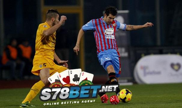 Prediksi Skor Hellas Verona vs Catania
