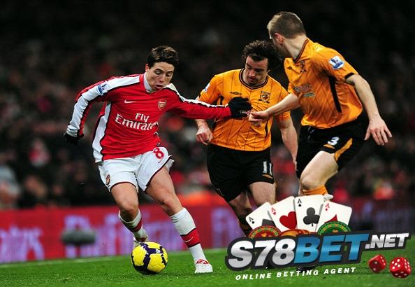 Prediksi Skor Arsenal vs Hull City