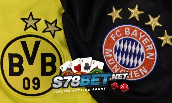 Prediksi Skor Borussia Dortmund vs Bayern Munchen