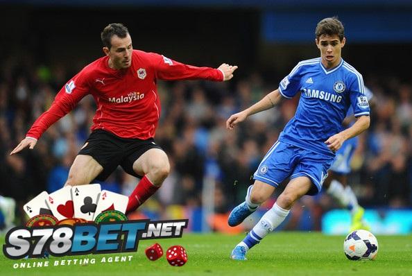 Prediksi Skor Cardiff City vs Chelsea
