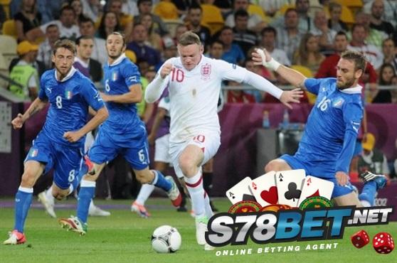 Prediksi Skor Inggris vs Italia