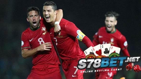 Prediksi Skor Republik Irlandia vs Portugal