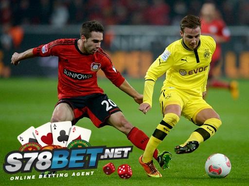 Prediksi Skor Borussia Dortmund vs Bayer Leverkusen