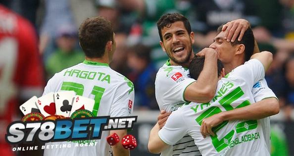 Prediksi Skor Borussia M'gladbach vs Stuttgart