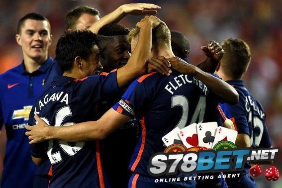 Prediksi Skor Manchester United vs Real Madrid