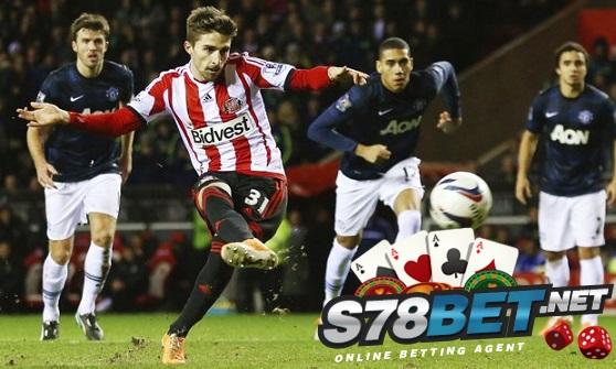 Prediksi Skor Sunderland vs Manchester United