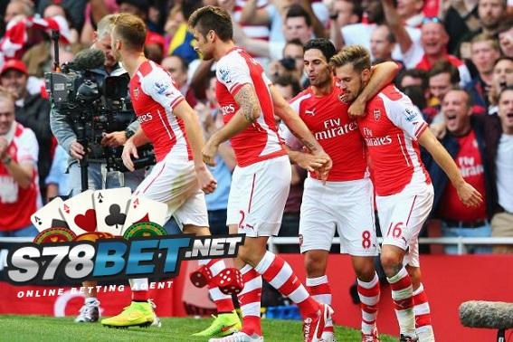 Prediksi Skor Arsenal vs Burnley