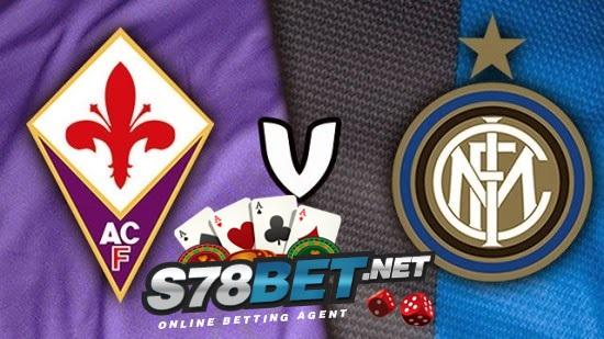 Prediksi Skor Fiorentina vs Inter Milan