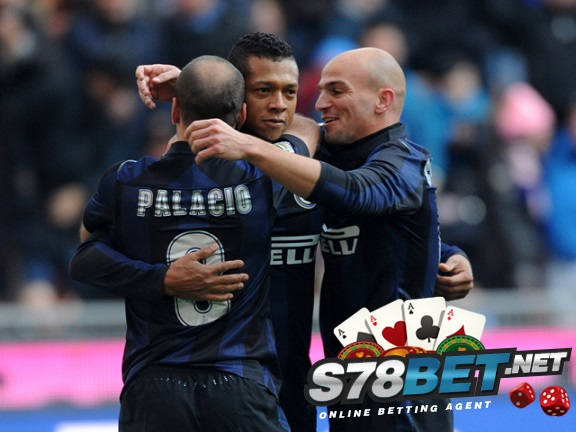 Prediksi Skor Inter Milan vs Sampdoria