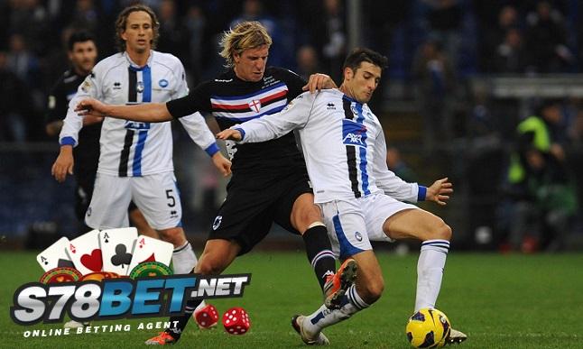 Prediksi Skor Sampdoria vs Atalanta
