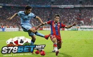 Prediksi Manchester City vs Bayern Munchen Liga Champions