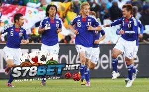 Prediksi Skor Jepang vs Honduras 14 November 2014