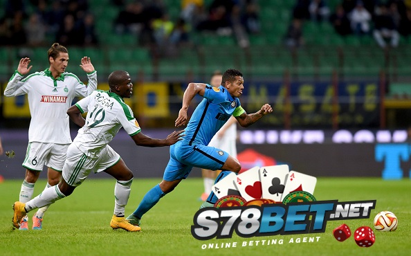 Prediksi Skor Saint Etienne vs Inter Milan Liga Europa
