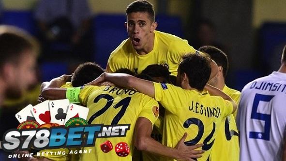 Prediksi Skor Zurich vs Villarreal Liga Europa