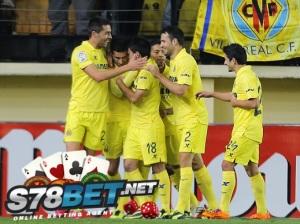 Hasil Prediksi Villarreal vs Getafe Liga Spanyol