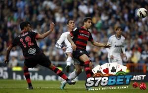 Prediksi Skor Bola Celta De Vigo vs real Madrid