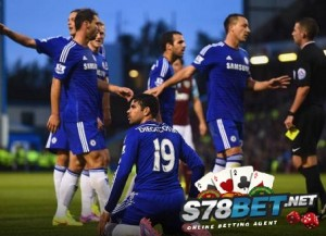 Prediksi Skor Bola Leicester City vs Chelsea