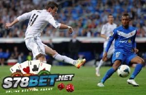 Prediksi Skor Bola Real Madrid vs Almeria