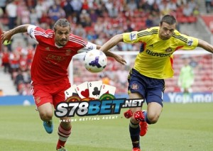 Prediksi Skor Bola Sunderland vs Southampton