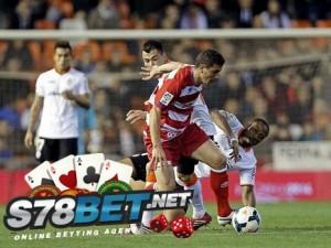 Prediksi Skor Bola Valencia vs Granada