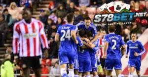 Prediksi Chelsea vs Sunderland