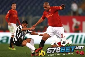 Prediksi Skor Bola AS Roma vs Udinese