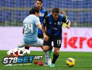 Prediksi Skor Bola Atalanta vs Lazio