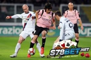 Prediksi Skor Bola Cagliari vs Palermo