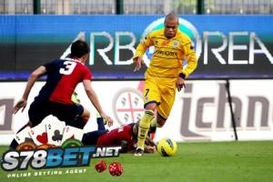Prediksi Skor Bola Cagliari vs Parma