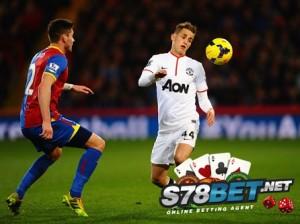 Prediksi Skor Bola Crystal Palace vs Manchester United
