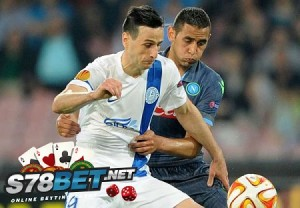 Prediksi Skor Bola Dnipro Dnipropetrovsk vs Napoli