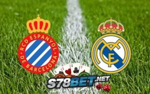 Prediksi Skor Bola Espanyol vs Real Madrid