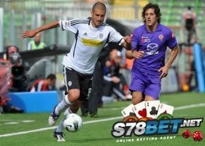 Prediksi Skor Bola Fiorentina vs Cesena