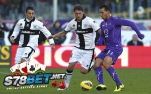 Prediksi Skor Bola Fiorentina vs Parma