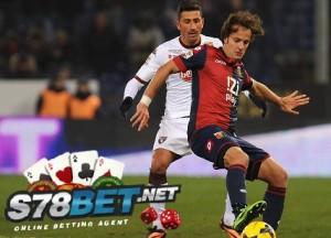Prediksi Skor Bola Genoa vs Torino