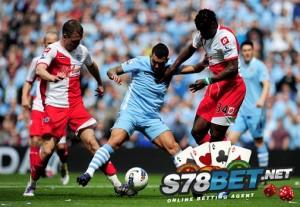 Prediksi Skor Bola Manchester City vs Queens Park Rangers