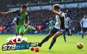 Prediksi Skor Bola Newcastle United vs West Bromwich Albion